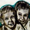 Aman et Ilyan
