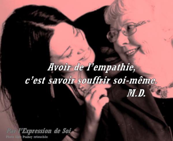 Empathie