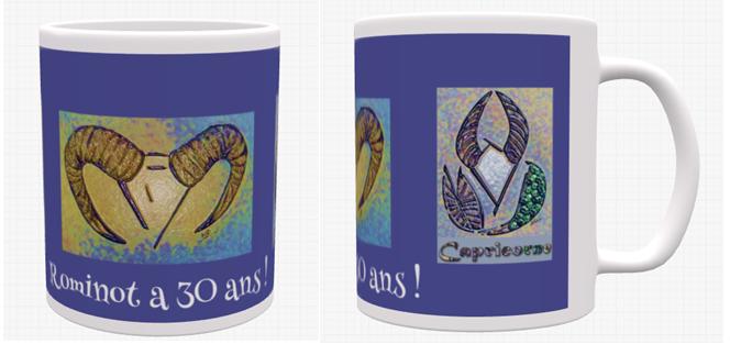 Mug capricorne1